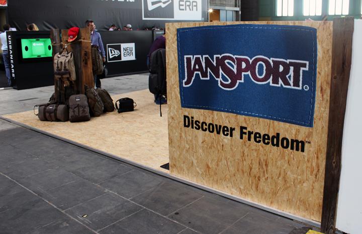 jansport BBB 2012