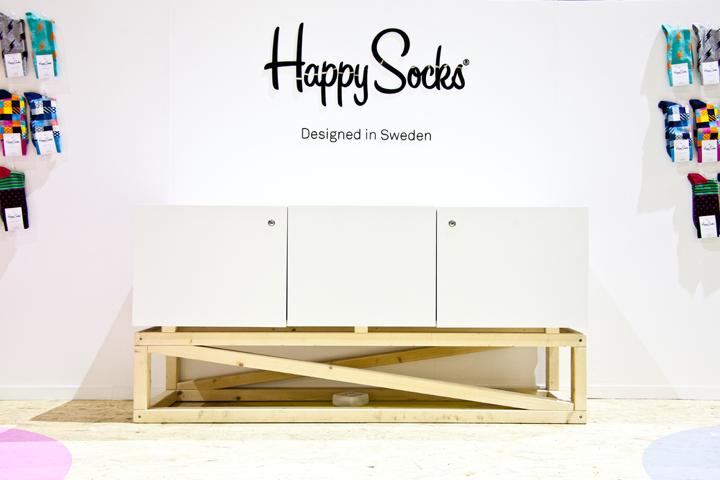 happy socks BBB 2014