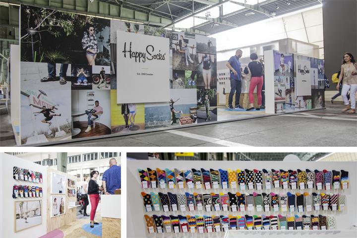 happy socks BBB juli 2014