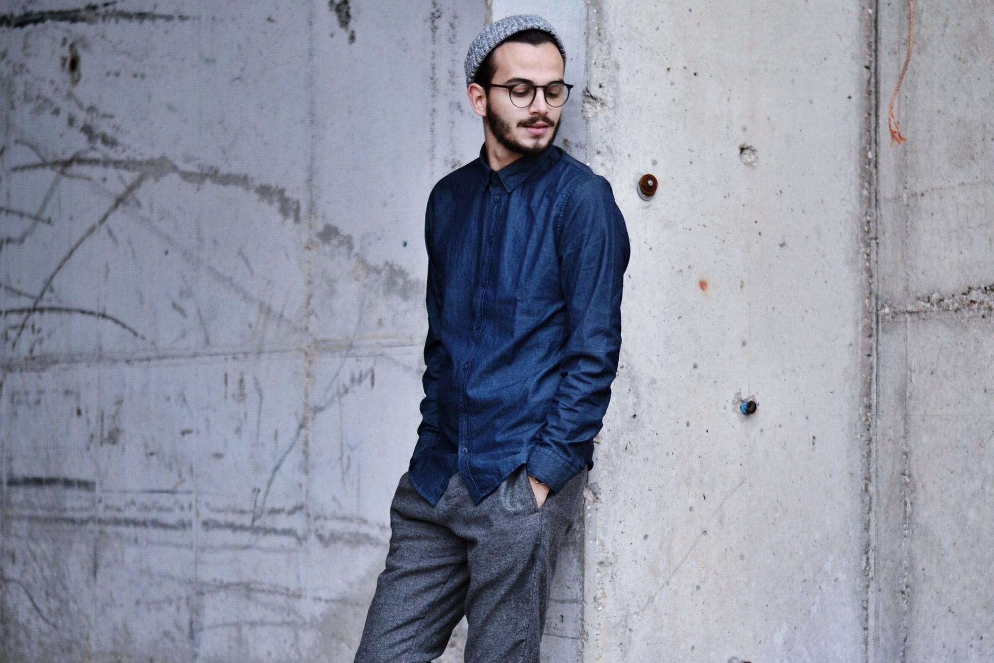 Blogger, Influencer, Fashion, Berlin, Gabba Denim