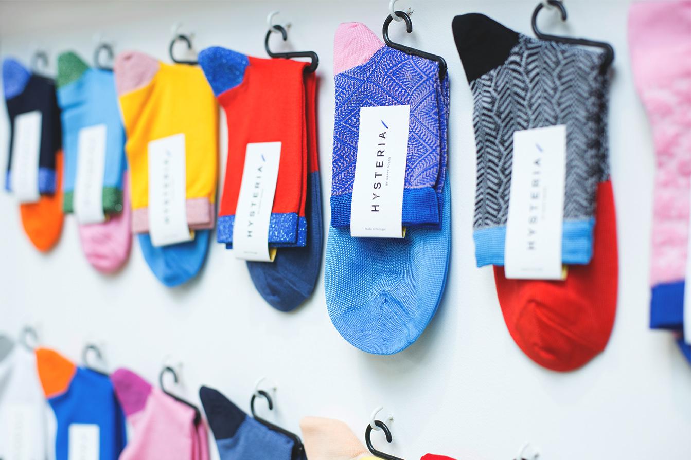 Happy Socks Socken Hysteria