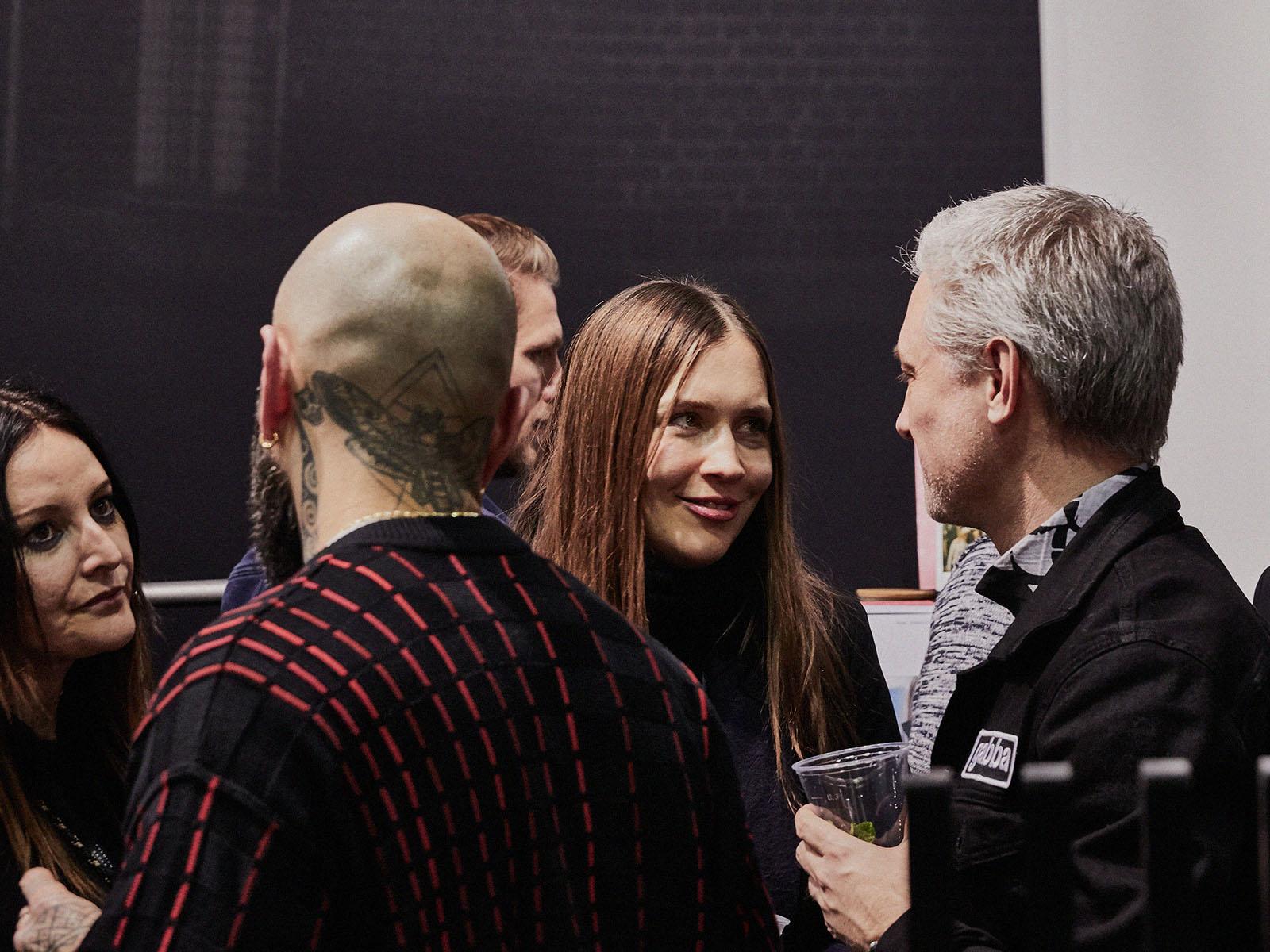 Gabba, Sportswear International, Fashion Week Berlin, 2018, Instinkte, Premium Exhibition