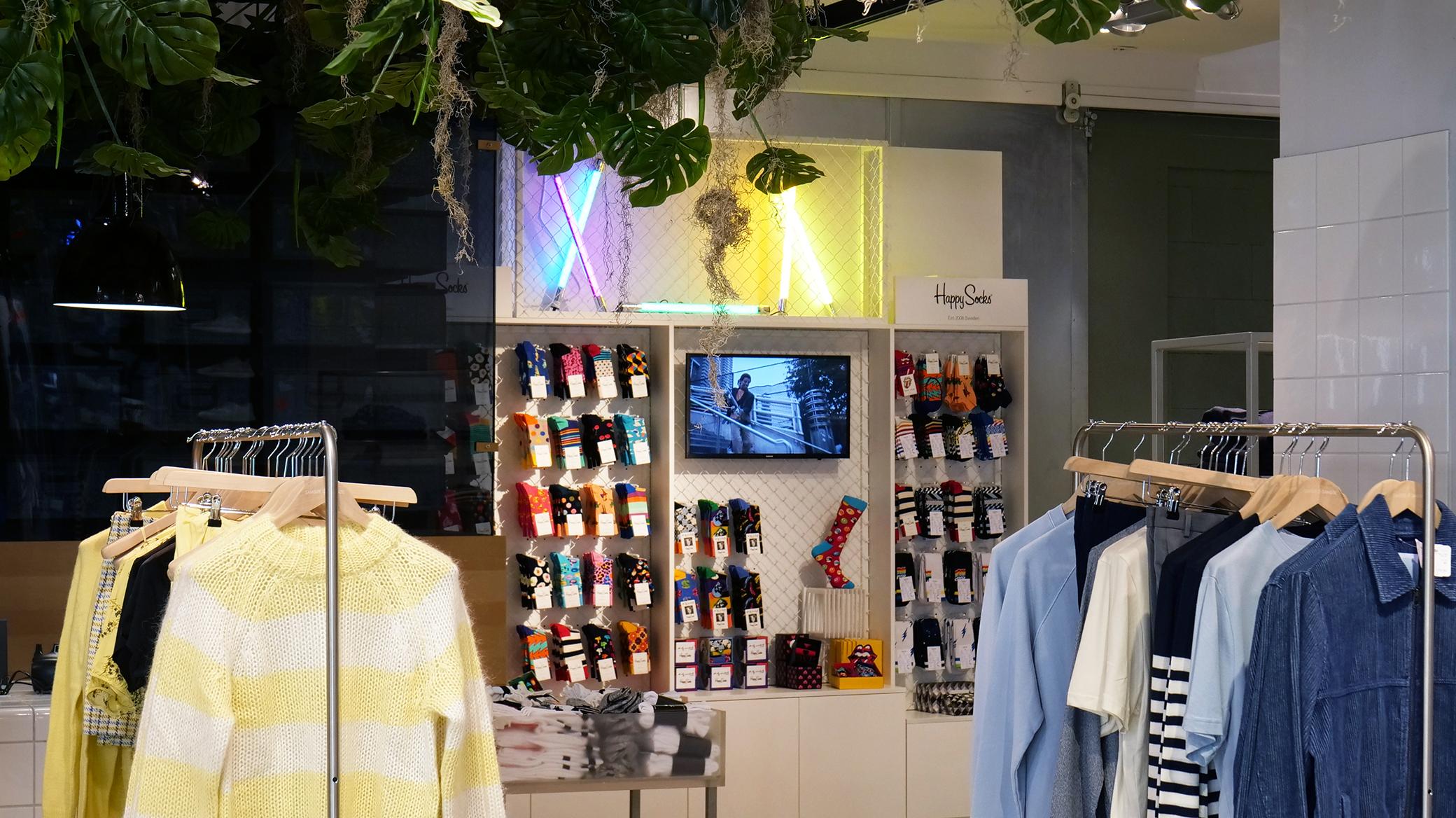 Corner Store im Engelhorn